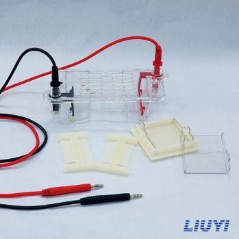 北京六一 琼脂糖水平电泳仪 DYCP-31BN型