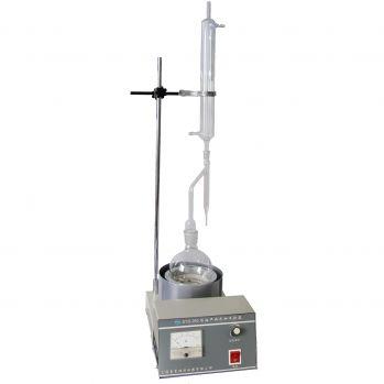上海昌吉 石油产品水分试验器 SYD-260