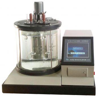 上海昌吉 运动/逆流粘度、粘度指数测定器SYD-265B-1型