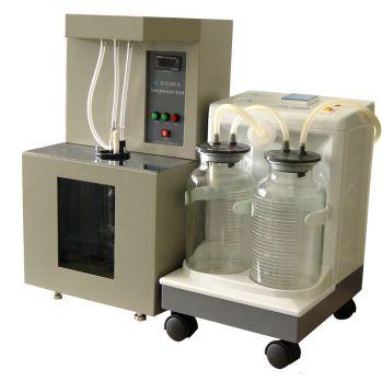 上海昌吉 自动毛细管粘度计清洗器  SYD-265-3型