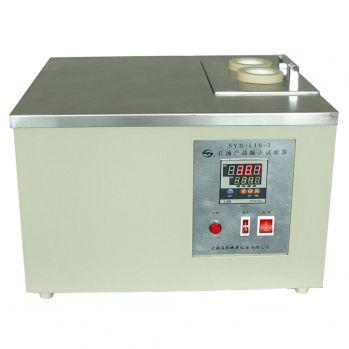 上海昌吉凝点试验器SYD-510-1