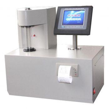上海昌吉微机凝点倾点自动测定仪 SYD-510Z-1