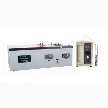上海昌吉石油产品凝点、冷滤点试验器SYD-510E型