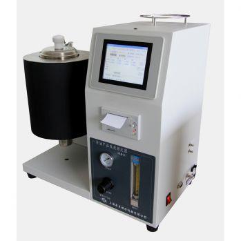 上海昌吉 石油产品残炭测定器(微量法) SYD-17144