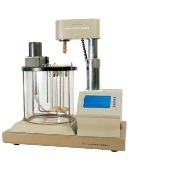 上海昌吉  石油和合成液抗乳化性能试验器 SYD-7305A