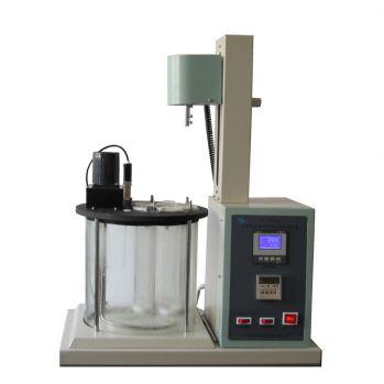 上海昌吉石油和合成液抗乳化性能试验器(台式) SYD-7305型