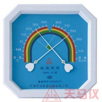 天马温湿度表TMWS-A2