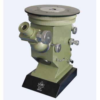 上光六厂干涉显微镜6JA