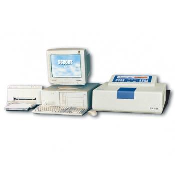 上海上分(上海精科)荧光分光光度计960MC