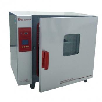 上海博迅电热鼓风干燥箱BGZ-240