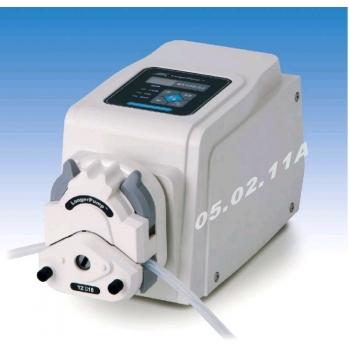 保定兰格蠕动泵BT100-2J