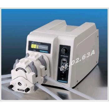 保定兰格蠕动泵WT600-2J