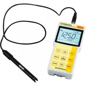 ALALIS安莱立思便携式电导率仪CD300专业型