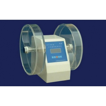 上海黄海智能片剂脆碎度测定仪CJY-300C