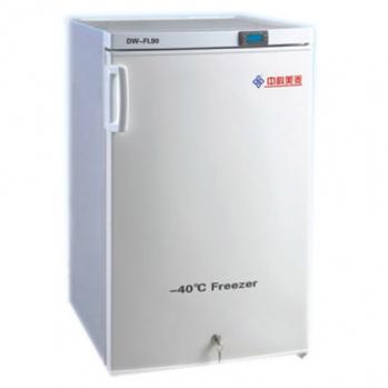 中科美菱-40℃超低温冷冻储存箱DW-FL90
