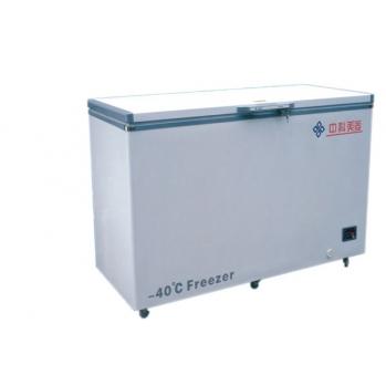 中科美菱-40℃超低温冷冻储存箱DW-FW110