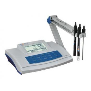 上海雷磁多参数水质分析仪DZS-706