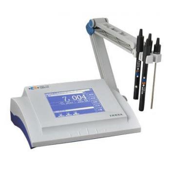 上海雷磁多参数水质分析仪DZS-708