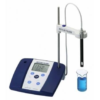 METTLER梅特勒教育系列台式酸度计EL20(停产)