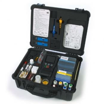 HACH哈希便携式水质毒性分析仪Eclox