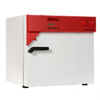 BINDER宾德可编程热风循环烘箱FP720