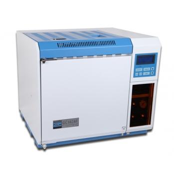 上海上分(上海精科)气相色谱仪GC102AF