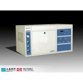 上海上分(上海精科)白酒分析色谱仪GC102NJ