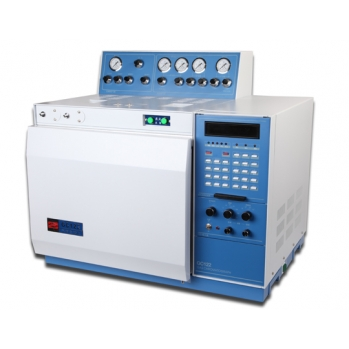 上海上分(上海精科)气相色谱仪GC122