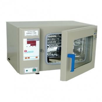 上海博迅電熱鼓風干燥箱GZX-9070MBE