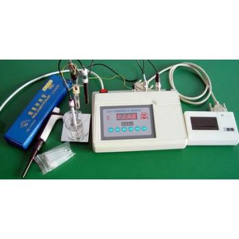 上海纤检饲料混合均匀度测定仪HJS-400(无打印机)