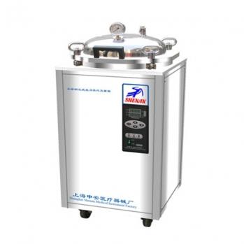 上海申安立式灭菌器LDZX-50FBS(停产)