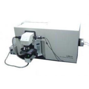 天津港东微区激光拉曼光谱仪LRS-5