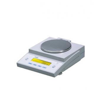 上海恒平电子天平MP5002