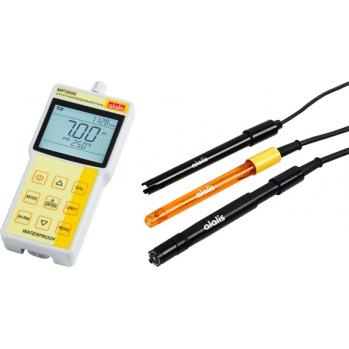 ALALIS安萊立思便便攜式pH/電導率/溶解氧儀MP3500