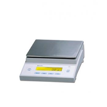 上海恒平电子天平MP6000