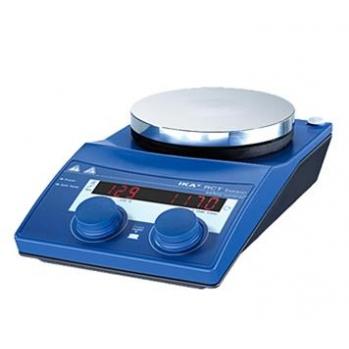 IKA仪科加热磁力搅拌器RCT basic