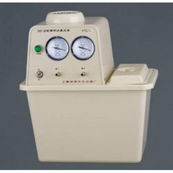 上海亚荣循环水真空泵SHZ-III