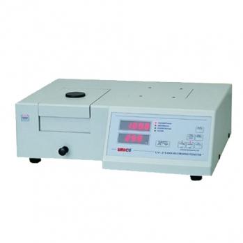 UNICO尤尼柯紫外分光光度計UV-2100