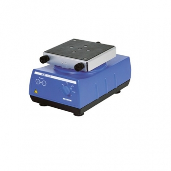 IKA仪科小型振荡器VXR基本型