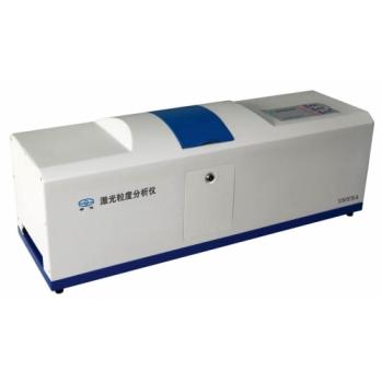 上海仪电物光(原上海精科物光)激光粒度分析仪WJL-602