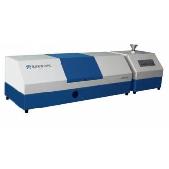 上海仪电物光(原上海精科物光)激光粒度分析仪WJL-616