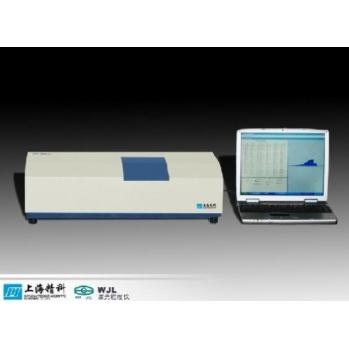 上海仪电物光(原上海精科物光)激光粒度仪WJL(不含电脑)