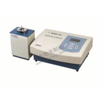 上海精科(物光)滴点软化点测定仪WQD-1A
