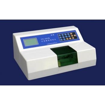 上海黄海片剂硬度仪YPD-200C