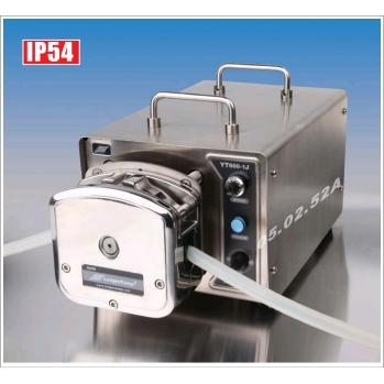 保定兰格蠕动泵YT600-1J