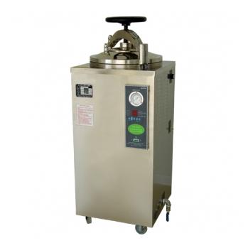 上海博迅立式压力蒸汽灭菌器(医用型)YXQ-LS-50SII