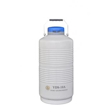 成都金凤贮存型液氮生物容器(中)YDS-10-A