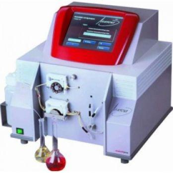 德国耶拿Mercur®原子荧光测汞仪