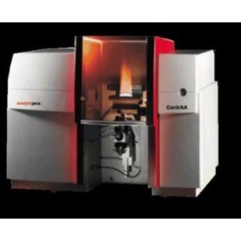 德国耶拿火焰原子吸收光谱仪contrAA®300连续光源