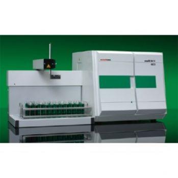 德国耶拿新一代总有机碳/总氮分析仪multi N/C® 3100
